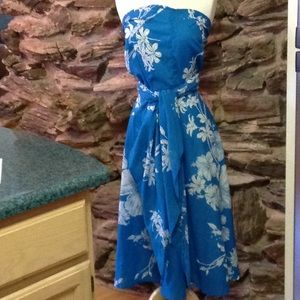 Dresses & Skirts - 7 Way Sun Dress